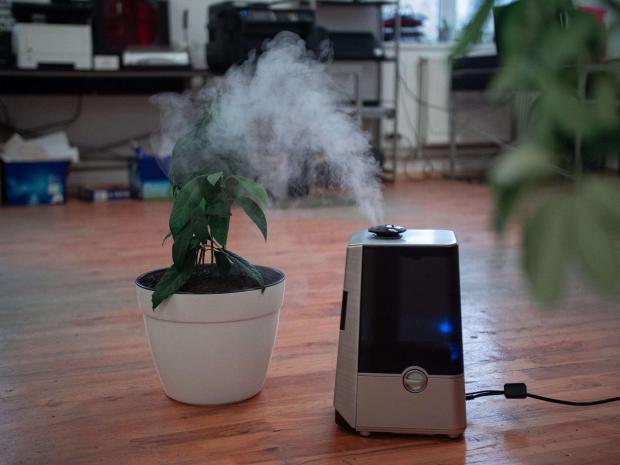 Filtry do nawilżaczy powietrza