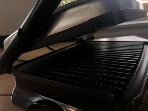 Części do grillów