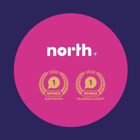 opinie north