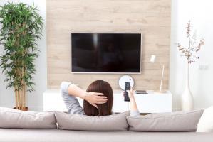 Telewizor - kabel HDMI