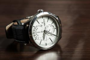Zegarek - naprawa
