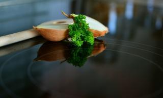 Skrobak - plyta - grzewcza