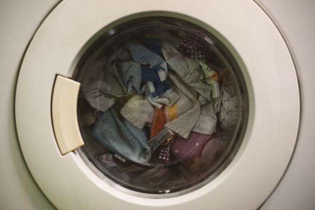 odkamieniacz do pralki