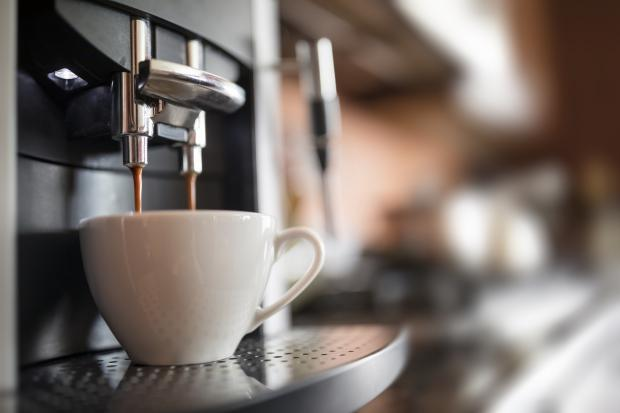 Odkamieniacz do ekspresu do kawy
