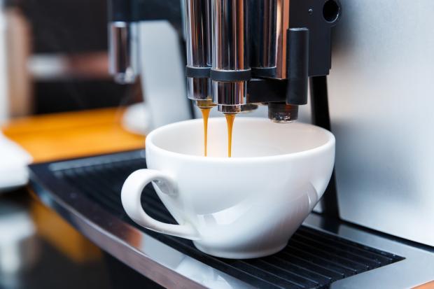 Filtr wody do ekspresów do kawy
