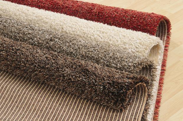 Preparat do czyszczenia dywanów