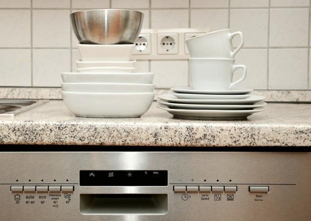Jak wyczyścić blat kuchenny