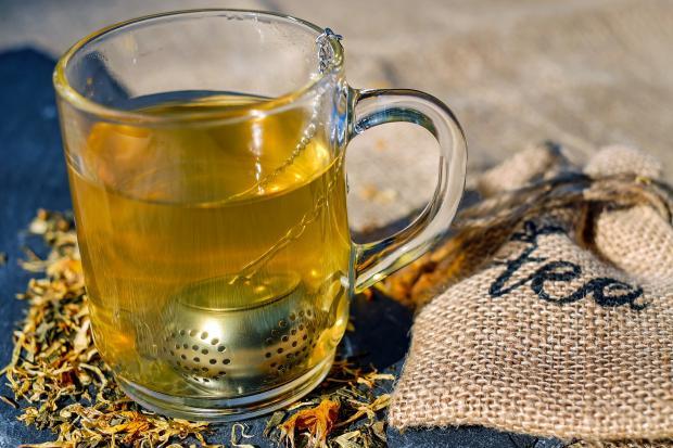 Preparat odkamieniający do czajnika