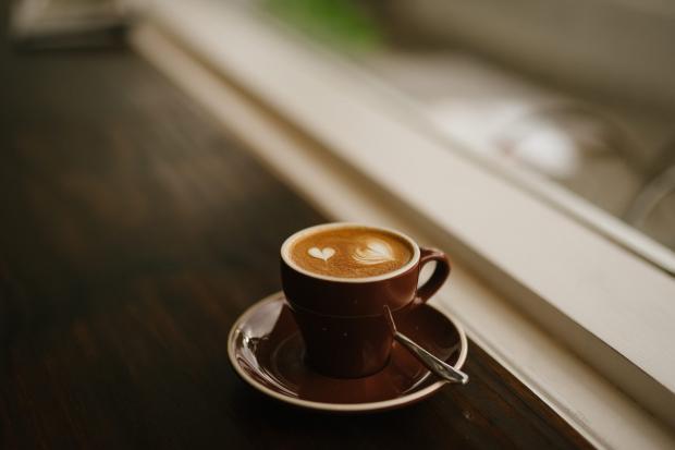 Doskonały smak kawy
