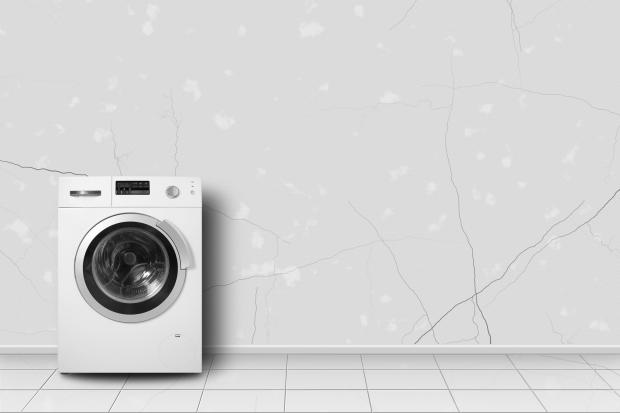 Czym smarować łożyska pralki?