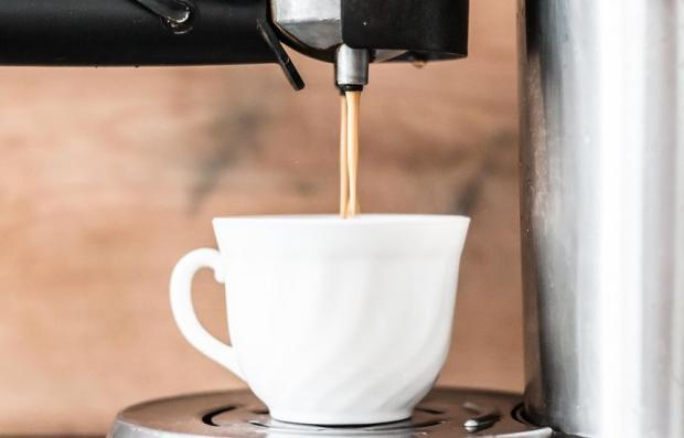 czyszczenie ekspresu do kawy