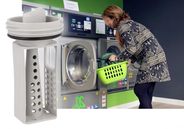 filtr odpływowy do pralki