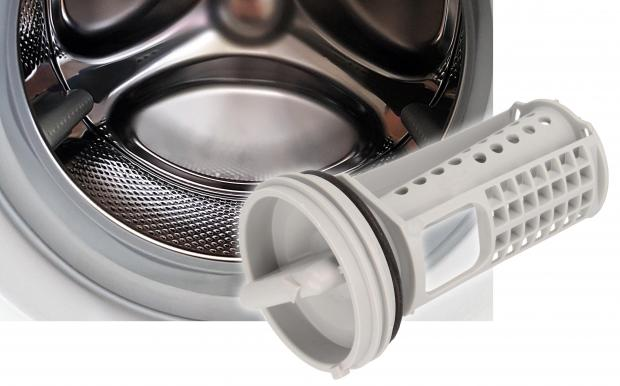 Samsung filtr pompy odpływowej