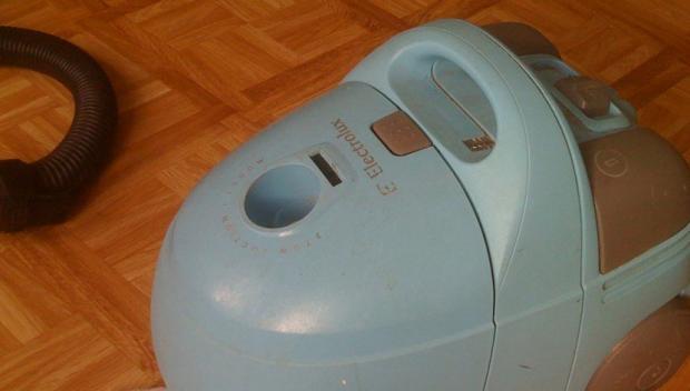 usuń brzydki zapach podczas odkurzania, dzięki wkładom zapachowym worwo