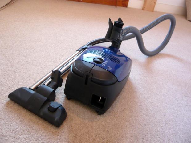 popraw odkurzanie w swoim domu za pomocą zapachów