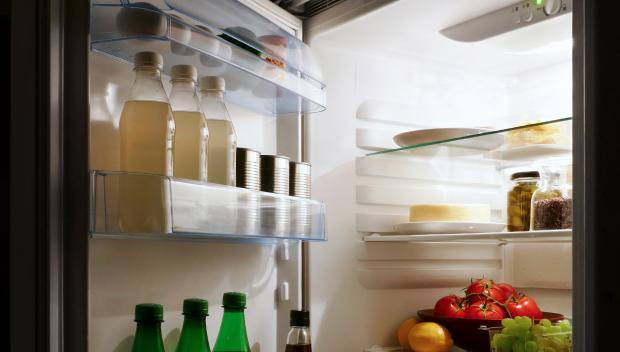 półka do lodówki