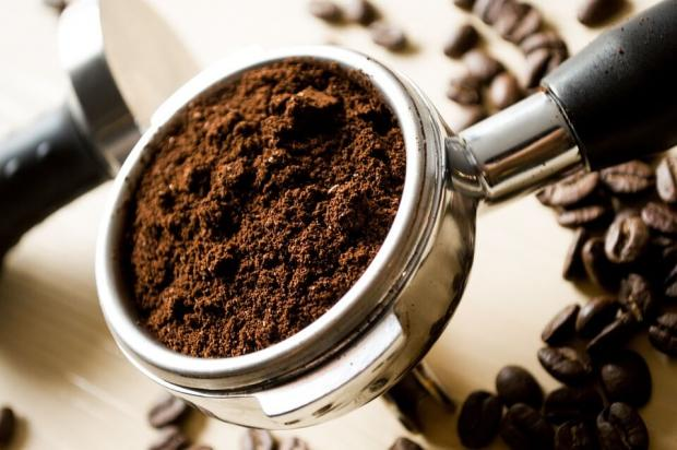 pyszny smak kawy po konserwacji ekspresu