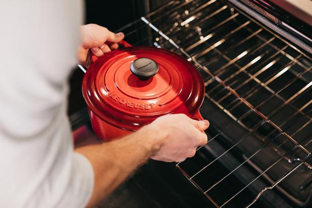 olejek do czyszczenia kuchenki