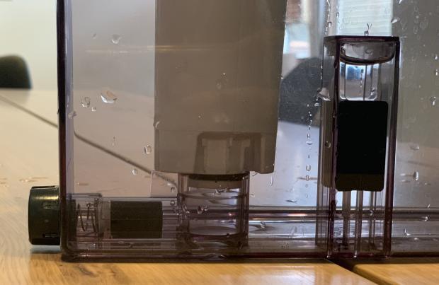 zamiennik filtra wody do ekspresu de longhi