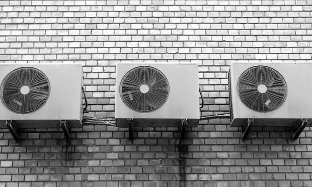 środek do czyszczenia klimatyzacji