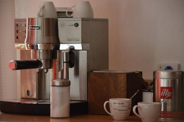 ekspres do kawy zestaw czyszczący siemens