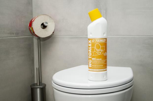 wc toalex tenzi