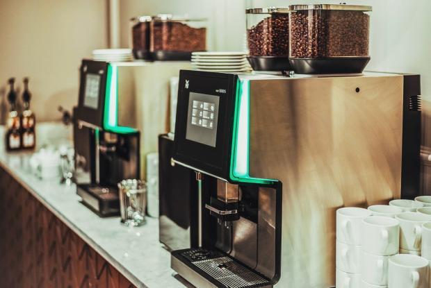 Środek odkamieniający do ekspresu do kawy krups