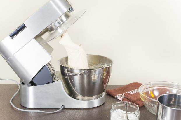 waga do robota kuchennego
