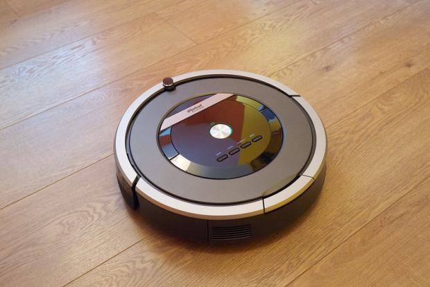 filtry do robota odkurzającego roomba