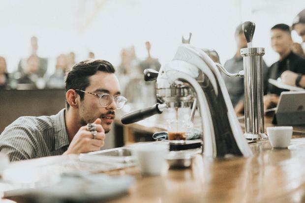 Szklanki termiczne do cappuccino
