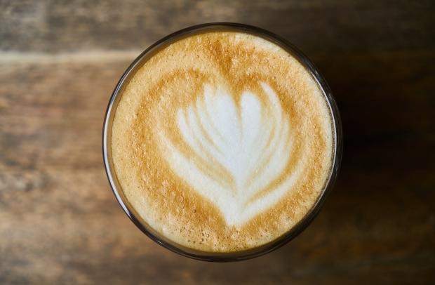Szklanki termiczne do cafe latte