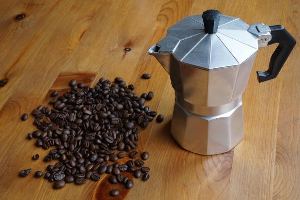 kawiarka