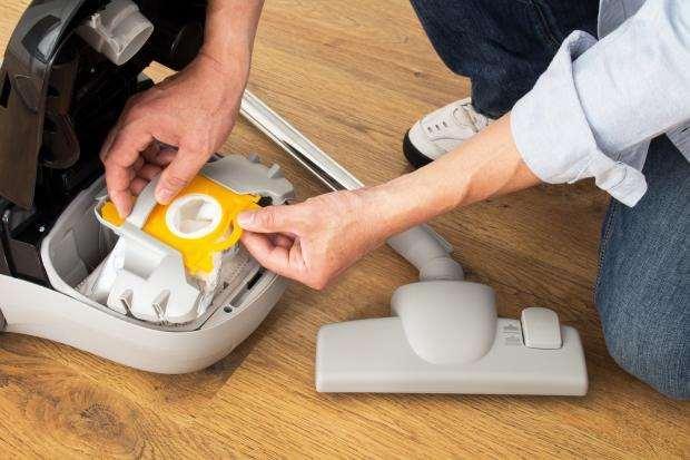 Worki Hygiene+ Aromatic do odkurzacza