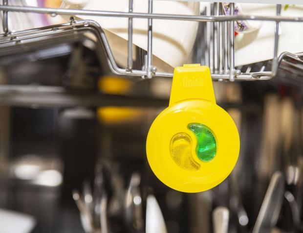 jak usunąć nieprzyjemny zapach z zmywarki