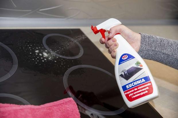 oro srodek do czyszczenia plyt ceramicznych