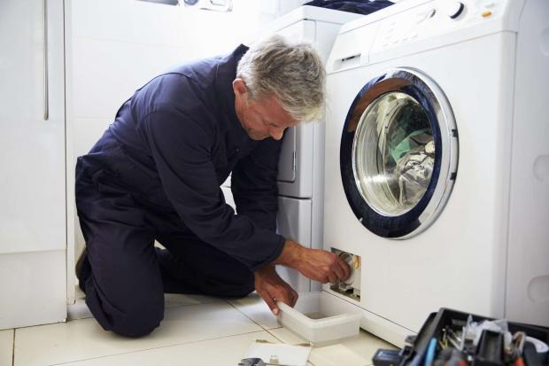 Co najczęściej się psuje w pralce