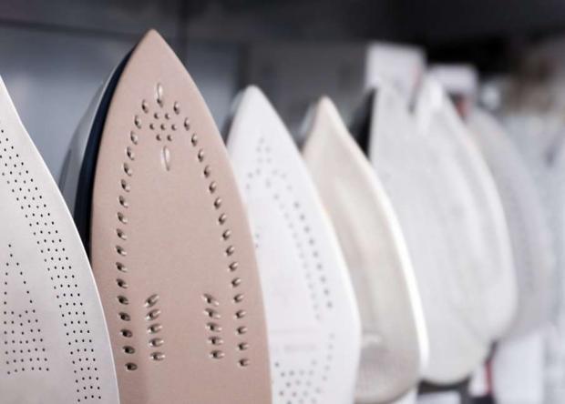 scanpart sztyft do czyszczenia stopy w zelazku
