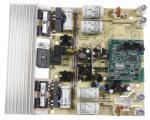 Moduł zasilania induktora do płyty indukcyjnej Whirlpool (480121100707)
