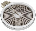 Pole grzejne średnie 1800W 180mm do płyty ceramicznej AEG (3740636216)