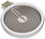 Pole grzejne średnie 1800W 180mm do płyty ceramicznej Zanker (3740636216)