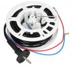 Zwijacz kabla z wtyczką do odkurzacza Rowenta (RSRT3166)