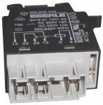Przekaźnik grzałki do zmywarki AEG (8996698080497)