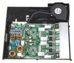 Moduł zasilania induktora do płyty indukcyjnej Whirlpool (481010764219)