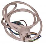 Kabel zasilający do klimatyzacji Beko (9186288031)