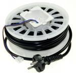 Zwijacz kabla z wtyczką do odkurzacza Samsung (DJ9700224D)