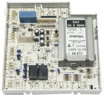Moduł elektroniczny bez oprogramowania do pralki Thomson ES3317