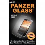 Szkło hartowane wyświetlacza do smartfona Lenovo S650 PanzerGlass