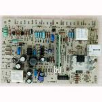 Moduł elektroniczny skonfigurowany do pralki Atlas (908092001700)