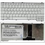 Klawiatura do notebooka biała (UWL71GF5007200)