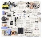 Moduł elektroniczny do lodówki LG (EBR75815701)